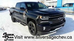 Brand New 2017 Chevrolet Silverado 1500 LZ2 RealTree Edition