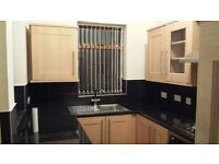 Two bed terrace Moston M40 recently decorated £575 per month