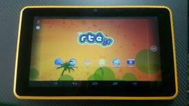 Android tablet junior pad 7""