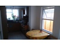 Double room to rent in Portslade. All bills included.