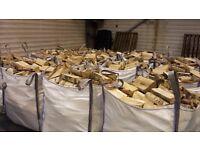 Kiln Dry Hardwood Logs