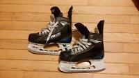 Bauer Supreme One35 - Junior skates size 3 US