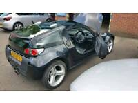Smart car roadster coupé (53 plate)