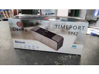 Osotto timeport tp42 silver