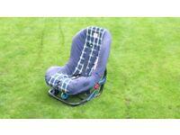 Britax car seat suitable 6 months until 4 years