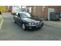 Rover 75 club auto 1.8 2003 only 67k millage