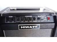 HIWATT MAXWATT B20-10