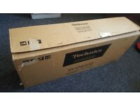 Technics keyboard original with box and all accessories