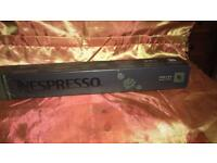 Nespresso indriya