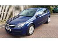 Vauxhall Astra diesel. Great car for only £995