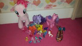 Pony bundle