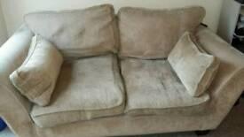 **FREE** 2 & 3 seater sofas