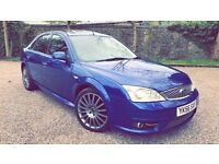 FORD MONDEO 2.2 ST TDCI FSH RECARO SUNROOF FULLY LOADED