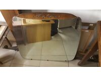 Dressing Table Mirror in Good Condition