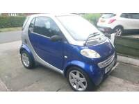 Smart car soft touch pulse