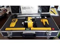 Torq rotary laser level kit