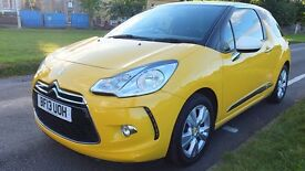 Citroen DS3 1.6 e-HDi Airdream Style superb condition