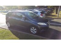 2006 Honda frv sport diesel full leather
