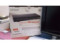 Panasonic LCD HD Viera 26 inch with HD Freeview receiver