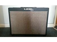Line 6 Flextone II guitar amp (60w)