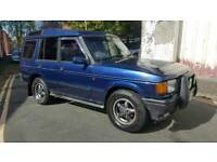 1997 landrover discovery 300tdi 7 seater px swap welcome