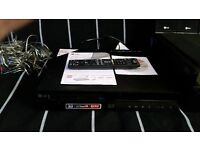 LG Bluray Player 5.1 Surround Home Cinema
