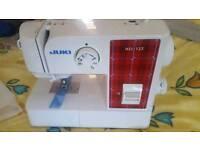 **reduced** juki sewing machine