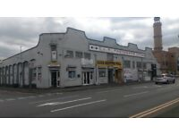 UNITS TO LET ****in heart of Smethwick*****