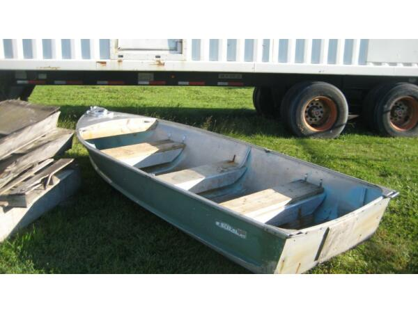 Used 1970 Other 14 ft viking built for sears