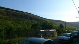 3 Bedroom House With Spectacular Views , Clydach Vale, Tonypandy, Rhondda Cynon Taff
