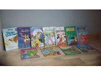 11 Disney books