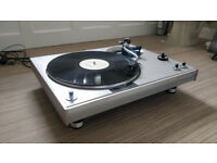 BSR Quanta 700 Turntable / record player