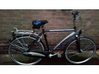 Nice bicycle