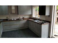 Handyman, Joiner, Flooring, Kitchens and Bathrooms, Wardrobes...