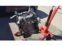 Vauxhall Corsa C Engines (x4) - (Z10XE & Z12XE NON twinport) - Spares or Repair