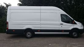 Man&Van Same Day Removal Courier Delivery BEST PRICES 1,40 to 1,20 per mile