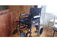 Invacare Ben Wheelchair