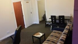 One bed Flat share room for rent with one person who is Phd student. £55 per week with all bills