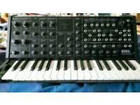 Korg MS-20m Synthesizer