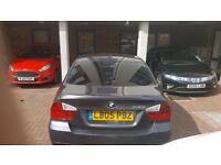 BMW 330i auto Executive new shape !!