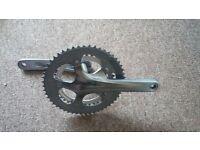 Road Bike chainset