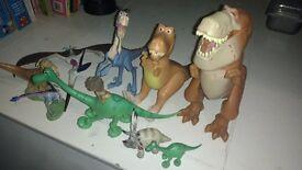 Good Dinosaur Figures