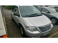 2004 (04) Chrysler Voyager 2.8 CRD Auto ( Low Mileage 115,000 )