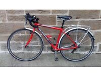 Junior bicycle : Islabike 'Luath 700' Large, suits height approx.155cm