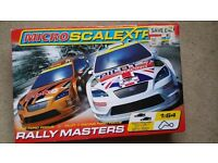 Micro Scalextric - Rally Masters