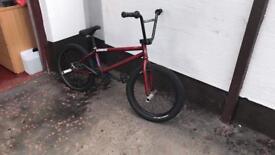 BEGINNERS BMX BIKE