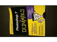Photoshop 7 for Dummies book