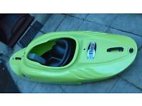 For Sale Riot Flair 57 kayak Mint Cond.