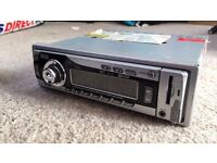 Tevion Sound 1293 Car Radio