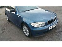 IMMACULATE BMW 118 DIESEL,5 DOOR,ENGINE GEARBOX 100%,MINT RUNNER,CHEAPEST ONLINE,QUICK SALE!???????